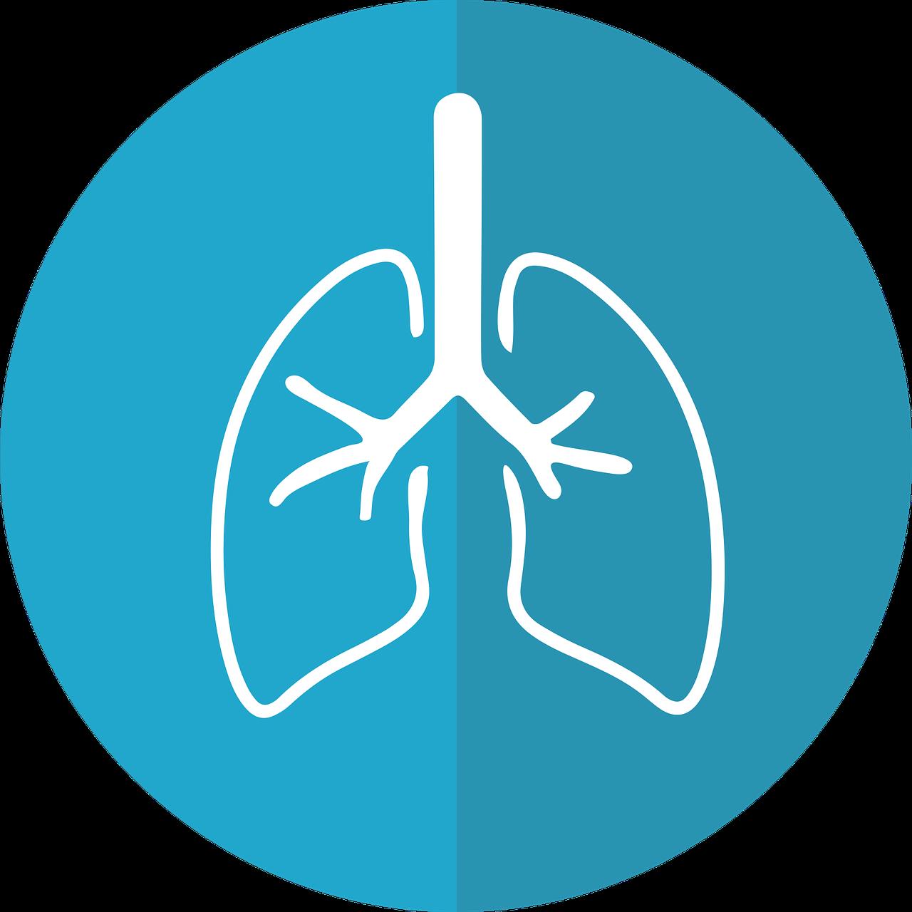 Ejercicios para el bienestar: Relajación pulmonar